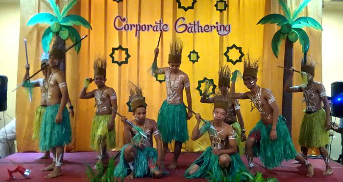 Tarian Papua