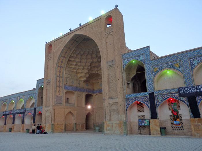 Masjid Jameh