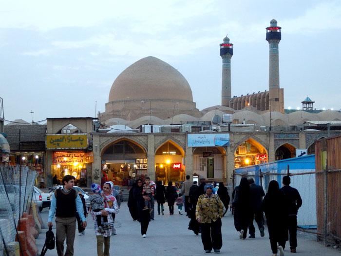 Pasar Afganistan